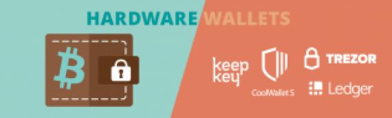 Best crypto hardware wallet 2019