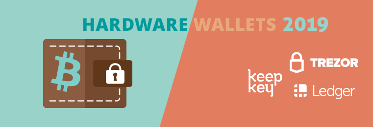 cryptocurrency hardware wallet reviews 2019