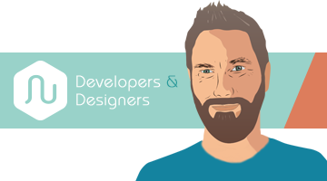 educating developers & designers