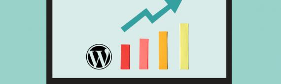 How to improve my WordPress blog