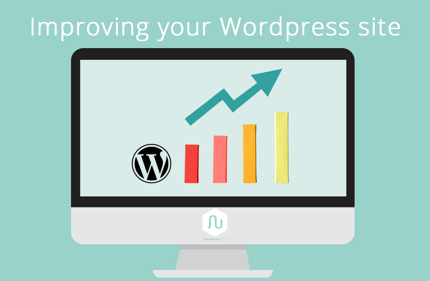 How to Improve my WordPress Blog - 15 Easy Steps