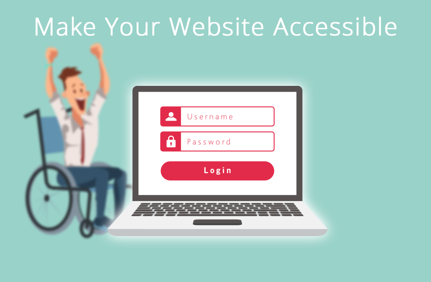 Make Your Website Accessible